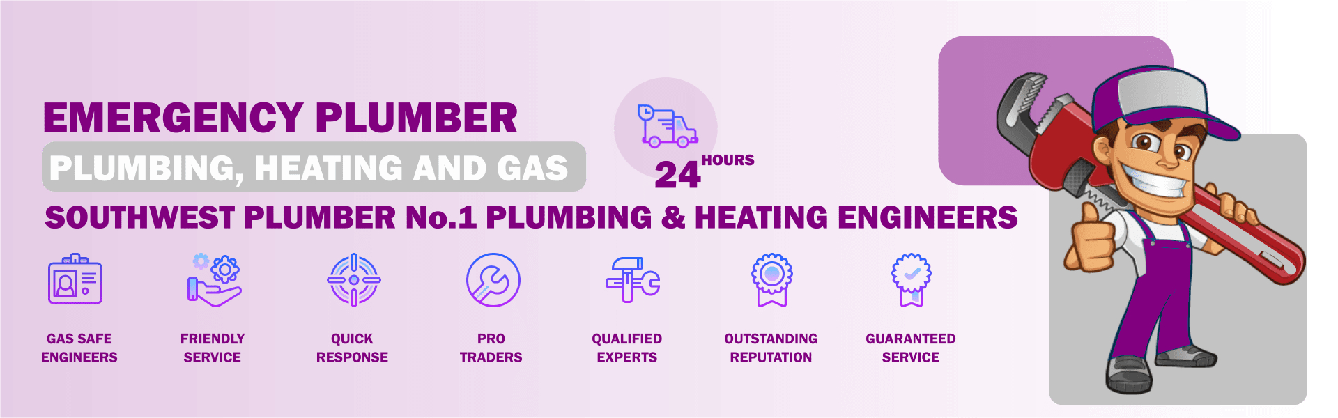 Emergency Plumber Chippenham